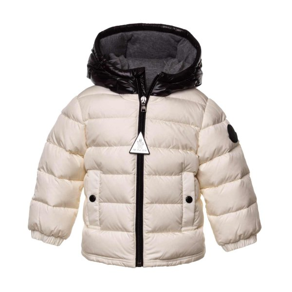Moncler - BABY BOY LOURMARIN DOWN JACKET
