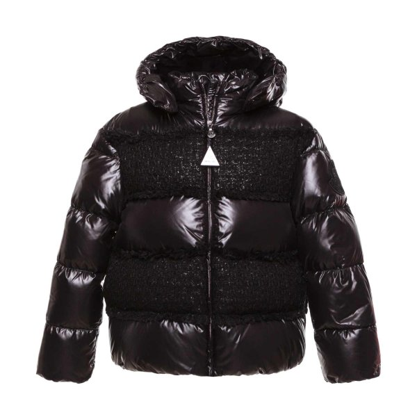 Moncler - ELBE DOWN JACKET FOR GIRLS