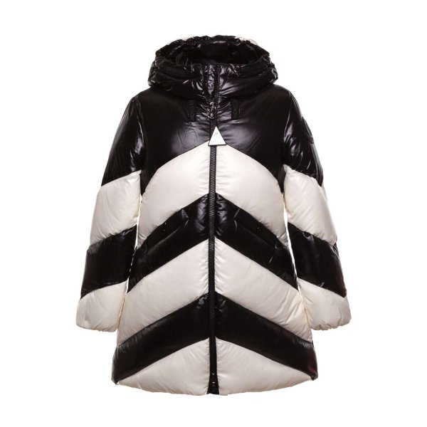 Moncler - FAUCILLE DOWN JACKET FOR GIRLS