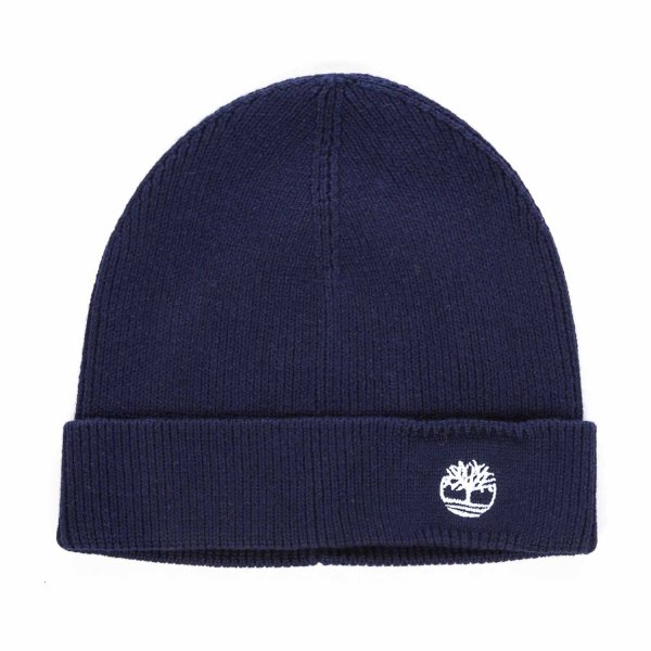 Timberland - HAT WITH LOGO FOR BOYS
