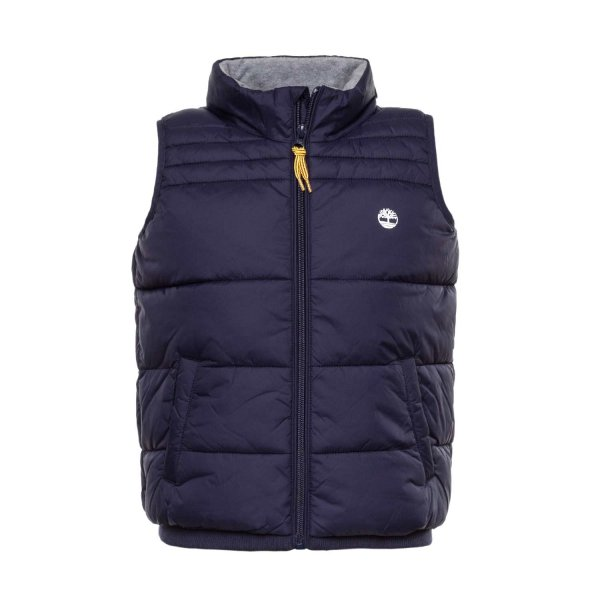 Timberland - BODY WARMER FOR BOYS