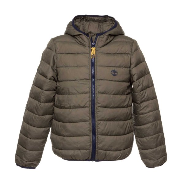 Timberland - DOWN JACKET FOR BOYS