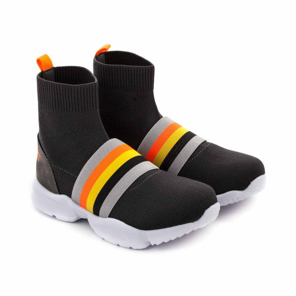 Billybandit - KNIT SOCK SNEAKERS FOR BOYS