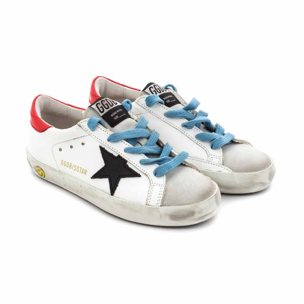 Golden Goose - SNEAKERS SUPERSTAR UNISEX