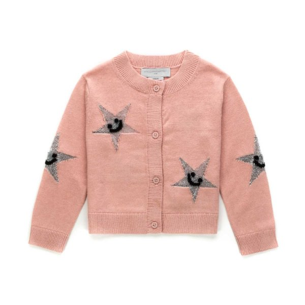 Stella Mccartney - Star Baby Cardigan