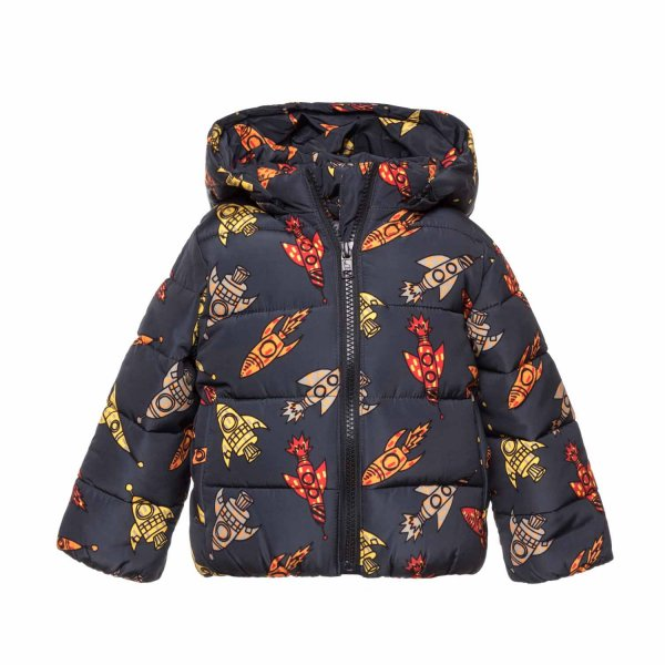 Stella Mccartney - BABY PUFFER JACKET