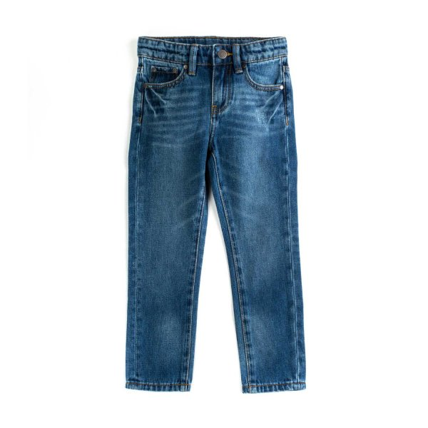 Stella Mccartney - JEANS FOR BOYS