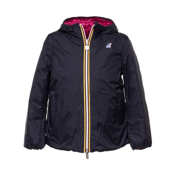 K-Way - MARGUERITE THERMO PLUS JACKET