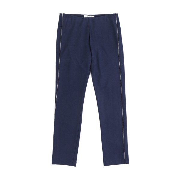 Elsy - BLUE SWEATPANTS FOR GIRL AND TEEN