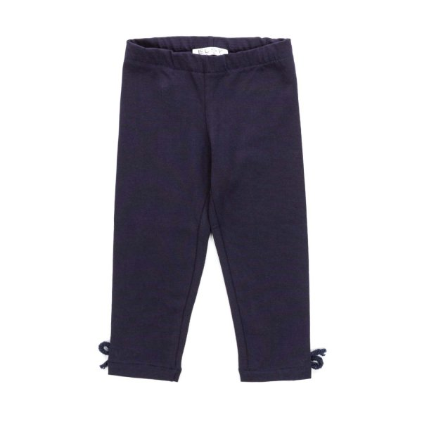 Elsy - COTTON TROUSERS FOR LITTLE GIRLS