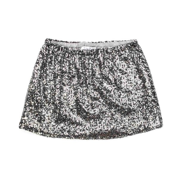 Elsy - SEQUIN SKIRT FOR GIRLS