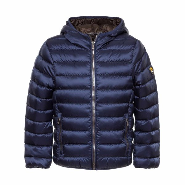 Ciesse Piumini - BOY BLUE FRANKLIN DOWN JACKET