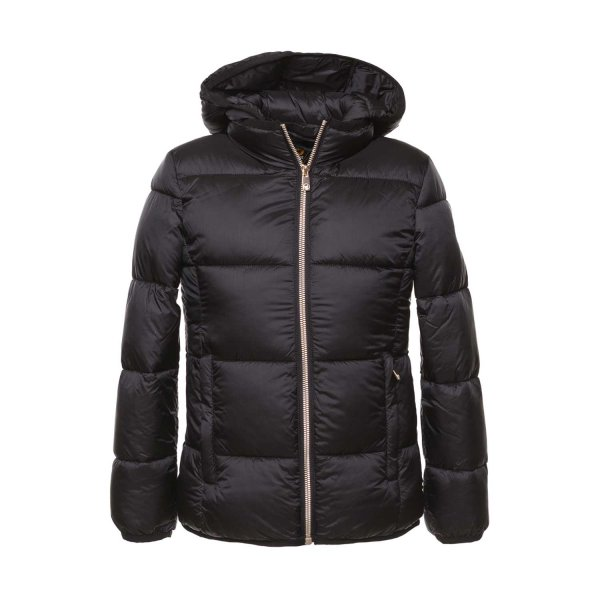 Ciesse Piumini - GIRL BLACK CHARLOTTE DOWN JACKET
