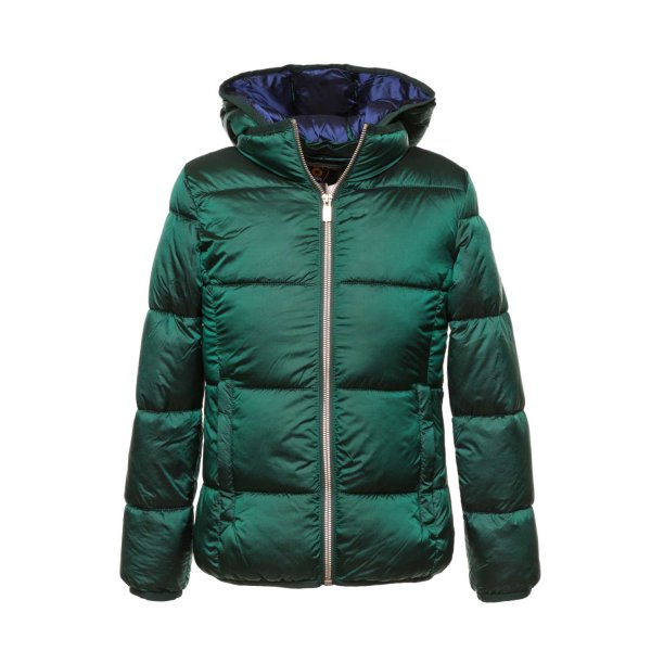 Ciesse Piumini - GIRL GREEN CHARLOTTE DOWN JACKET