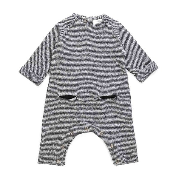 One More In The Family - ROMPER FOR BABY