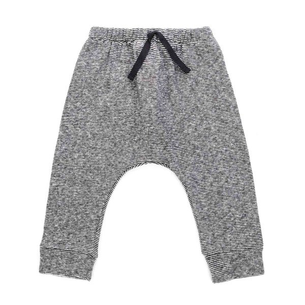 One More In The Family - PANTALONE NEONATO UNISEX