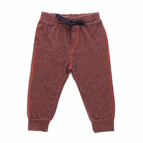 One More In The Family - TROUSERS FOR BABY