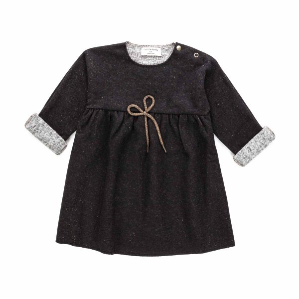 One More In The Family - MAXI SHIRT FOR BABY GIRLS