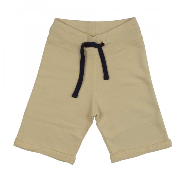 American Outfitters - BERMUDA BOY IN JERSEY GIALLO