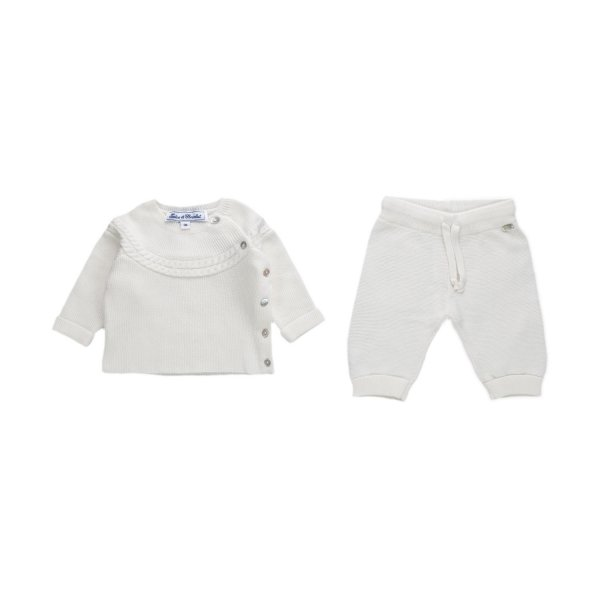 Tartine Et Chocolat - UNISEX BABY OUTFIT