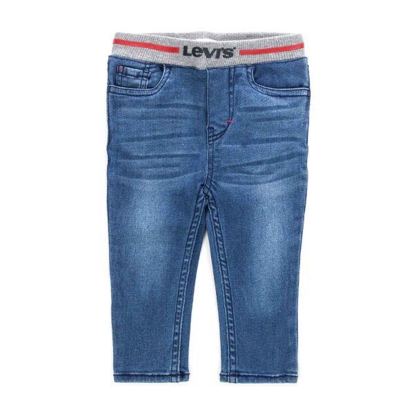 Levi's - LOGO JEANS FOR BABY BOY