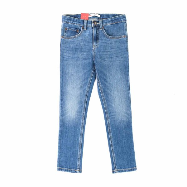 Levi's - SKINNY JEANS FOR BOY