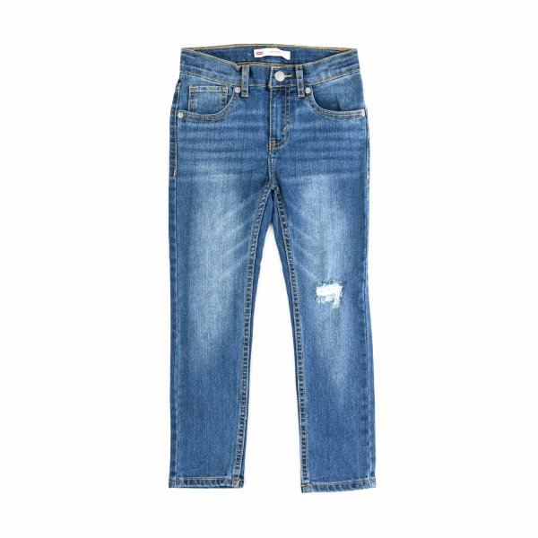 Levi's - SKINNY JEANS FOR BOY AND TEEN