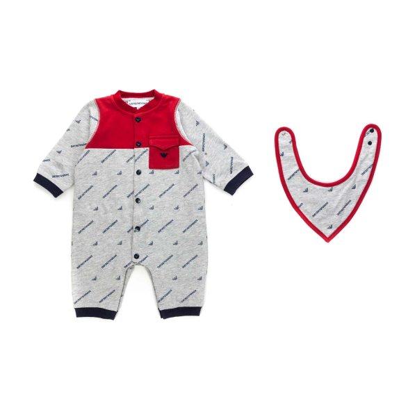 sports shoes 5fae4 128c4 Armani Junior Abiti per Bambino e Baby - annameglio.com shop ...