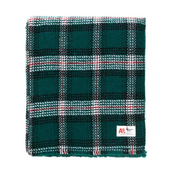 American Outfitters - SCIARPA VERDE BAMBINO TEEN
