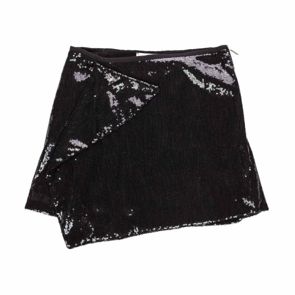 Alberta Ferretti - GIRL SEQUIN SKIRT
