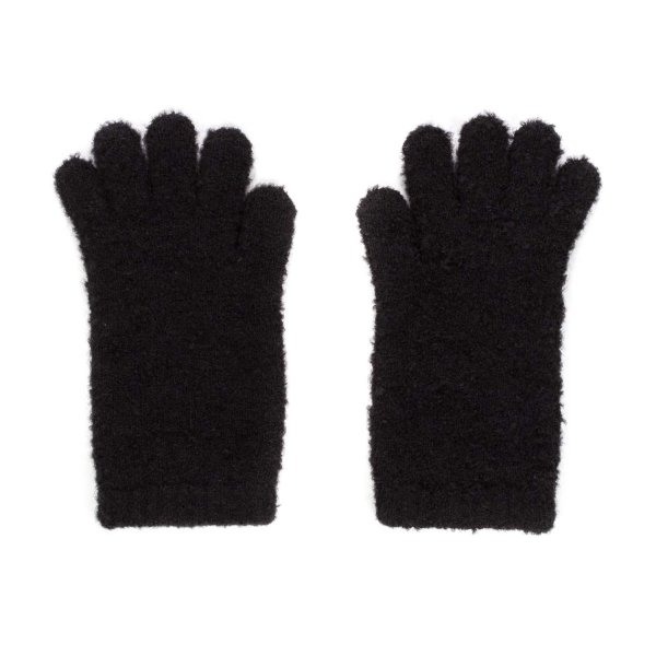 Douuod - LONG WOOL GLOVES FOR GIRLS