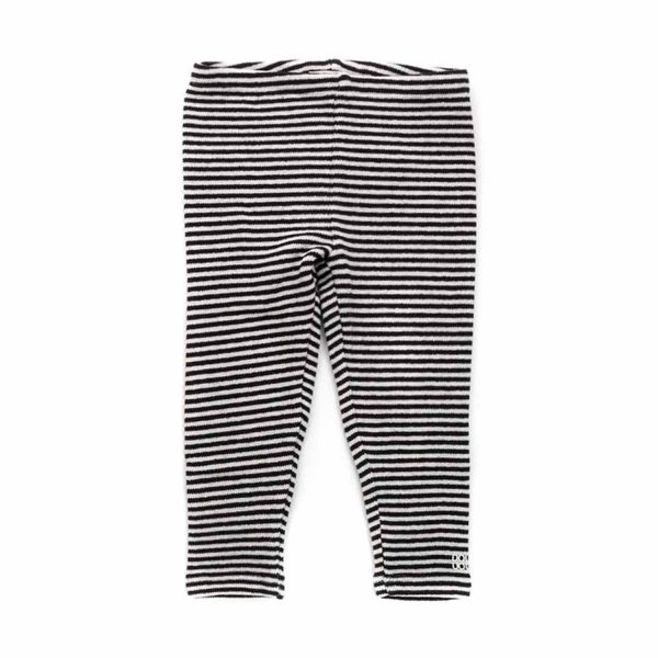 Douuod - BABY GIRL STRIPED TROUSERS