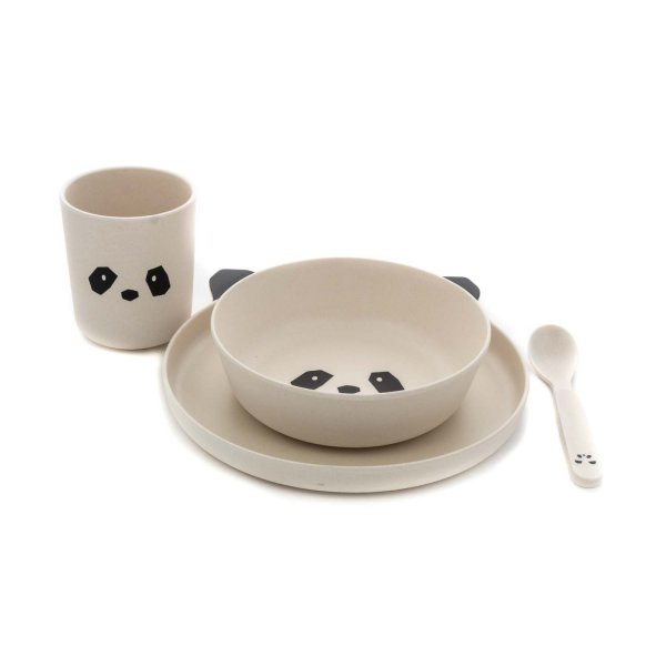 Liewood - DINNER SET FOR BABY
