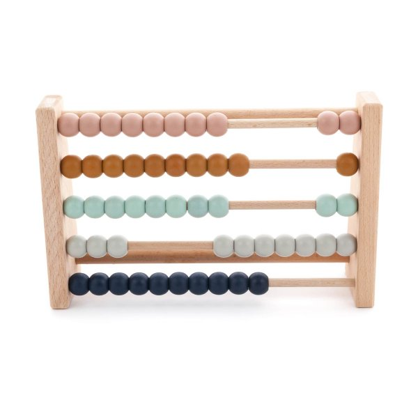 Liewood - WOOD ABACUS FOR KIDS