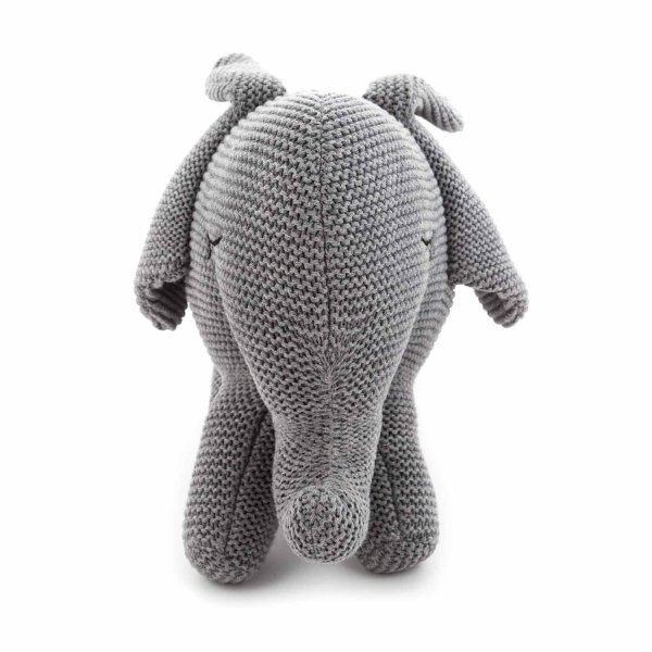 Liewood - COTTON ELEPHANT TEDDY