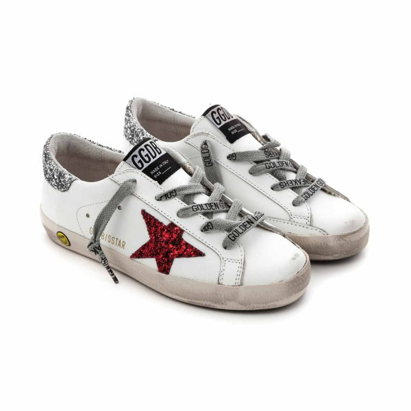 Golden Goose - GIRL SSTAR SNEAKERS SHOES