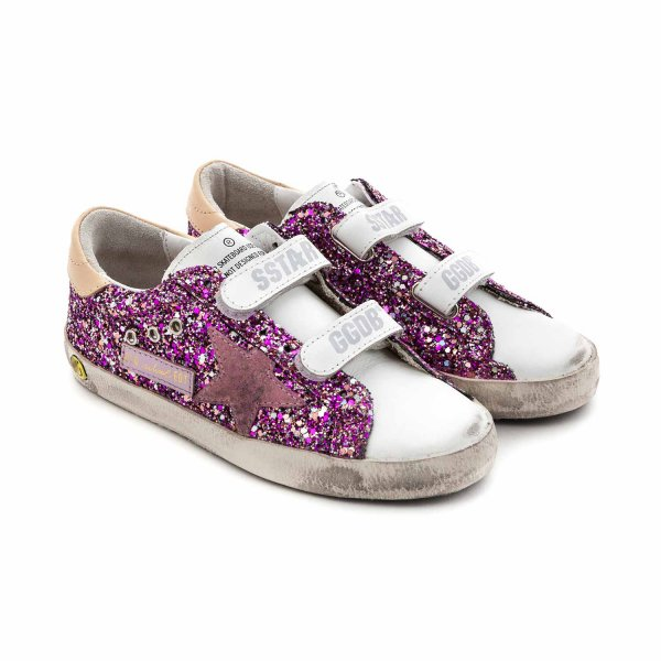 Golden Goose - GIRLS SSTAR SNEAKERS