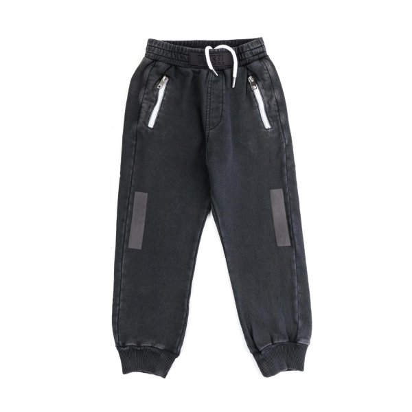 Diesel - JOGGER FIT PANTS FOR BOY