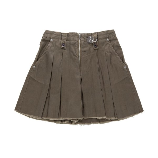 Diesel - SKIRT-EFFECT SHORTS FOR GIRL