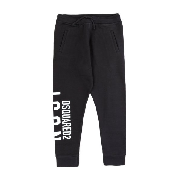 Dsquared2 - JOGGER FIT PANTS FOR BOYS