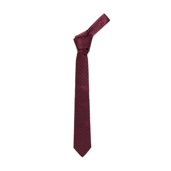 Armani Junior - SILK TIE FOR BOYS