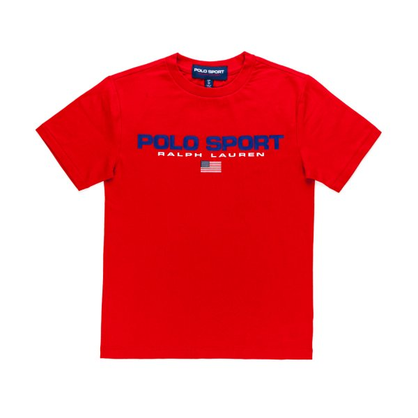 Ralph Lauren - T-SHIRT POLO BAMBINO E TEEN
