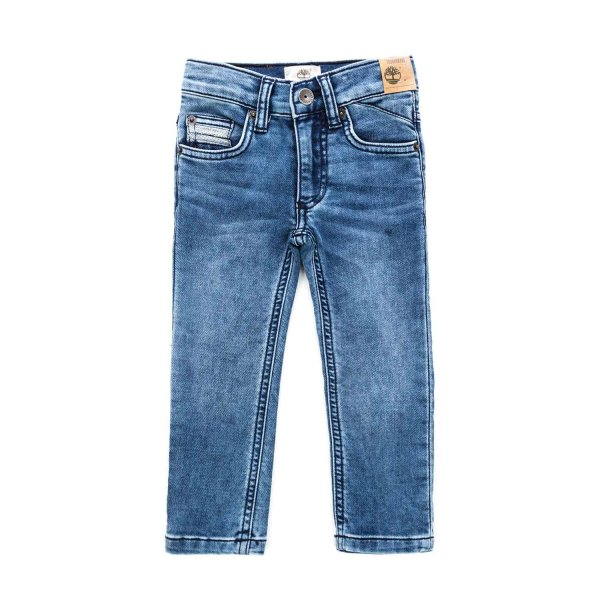 Timberland - SLIM FIT JEANS FOR TEEN AND BOY