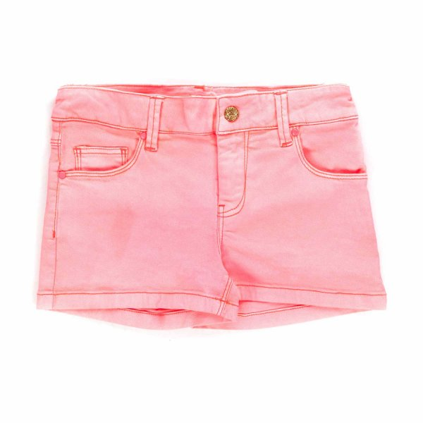 Billieblush - PINK SHORTS FOR GIRL