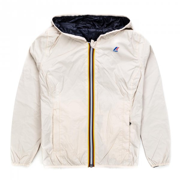 K-Way - GIRLS LILY PLUS DOUBLE JACKET