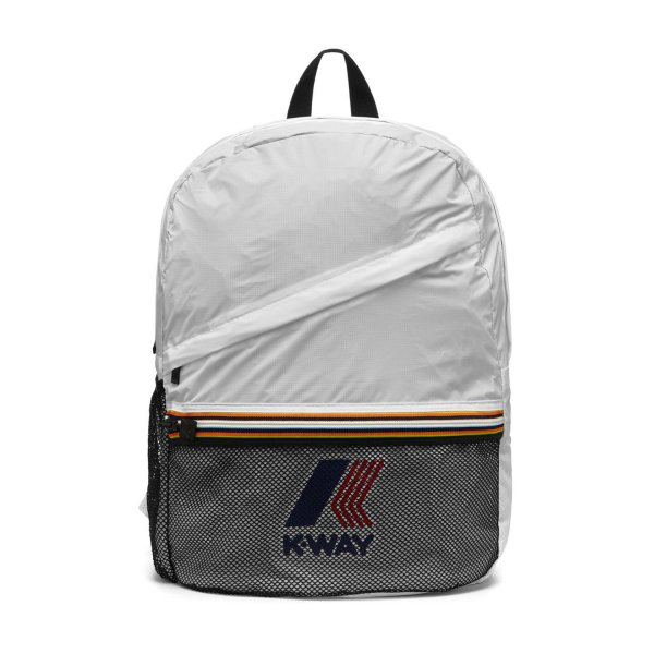 K-Way - LE VRAI 3.0 FRANCOIS BACKPACK
