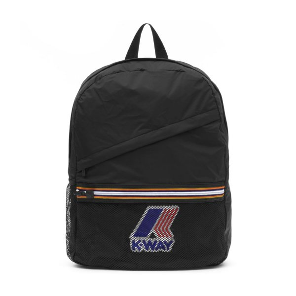 K-Way - UNISEX LE VRAI FRANCOIS BACKPACK