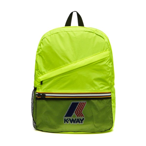 K-Way - UNISEX LE VRAI BACKPACK