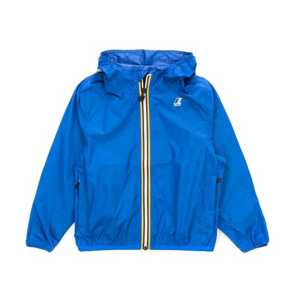 K-Way - BLUE LE VRAI 3.0 JACKET FOR BABY BOY
