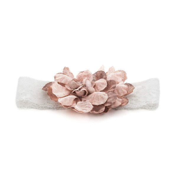 Mimilú - HAIRBAND FOR BABY GIRLS